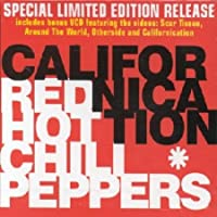 Californication (Special Edition)