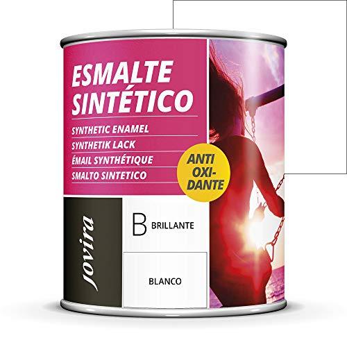 Esmalte Antioxidante Blanco Marca JOVIRA PINTURAS