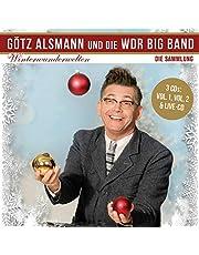 Winterwunderwelten – Die Sammlung: Winterwunderwelt & Winterwunderwelt Vol. 2 & Bonus-CD