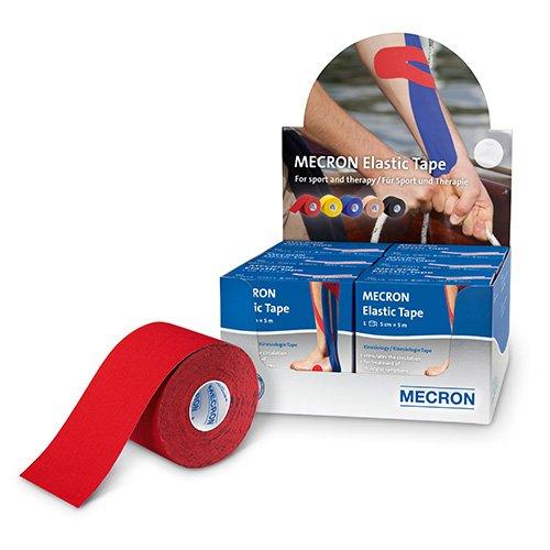 MECRON Elastic Tape Aufsteller