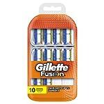 Gillette fusion - Cuchillas de...
