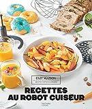 Robot cuiseur (Fait Maison)