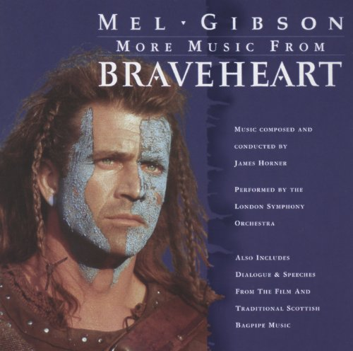 Horner: Conversing with the Almighty [Braveheart - Original Sound Track - With dialogue from the film]