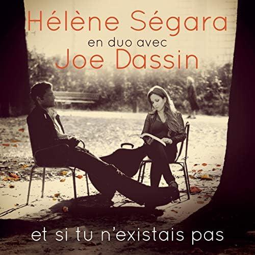 Hélène Ségara