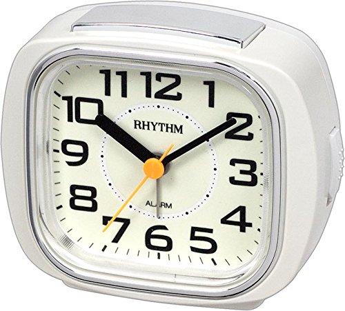 RHYTHM 0 - Reloj de 0 Unisex, con Correa de 0, Color 0