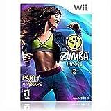 Majesco Zumba Fitness, Wii, ESP Nintendo Wii Español vídeo - Juego (Wii, ESP, Nintendo Wii, Danza, Modo multijugador, E (para todos))