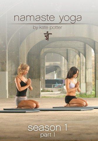 Namaste Yoga: Season 1 Part 1