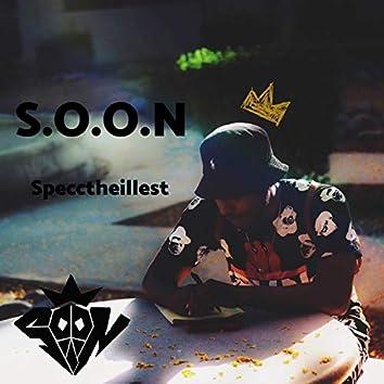 S.O.O.N (feat. Izzo)