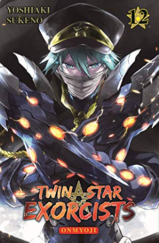 Twin Star Exorcists: Onmyoji: Bd. 12