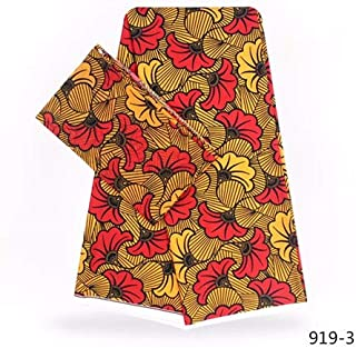 Lace Fabric African | African Fashion Ghana Kente Cloth Real Wax Fabricsilk Satin Chiffon Fabric Audel Material Ankara African Wax Print Fabric 919 | by SAULLA