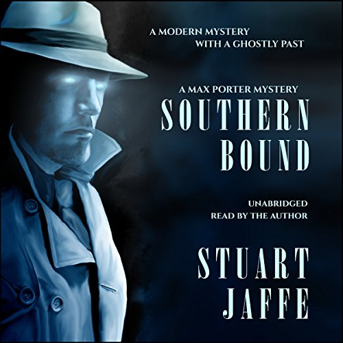 Southern Bound audiobook cover art