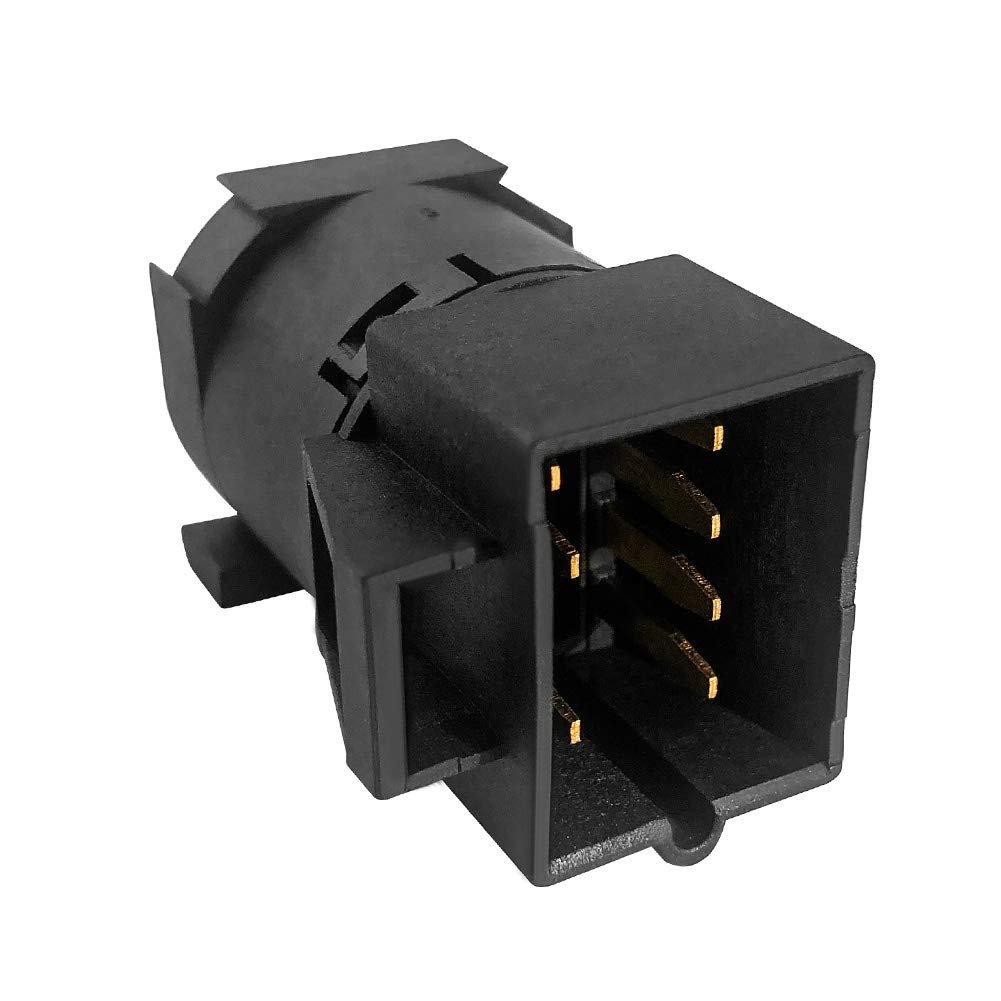Today's only QWORK 16192099 Heating and Air Conditioning Max 53% OFF Control Blower Switc
