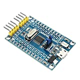 Busirsiz 10pcs Pequeño STM32F030F4P6 Desarrollo de Sistemas Junta Cortex-M0 Core de 32 bits Mini Sistema Punto Steuermodul