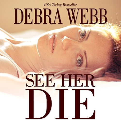 See Her Die audiobook cover art