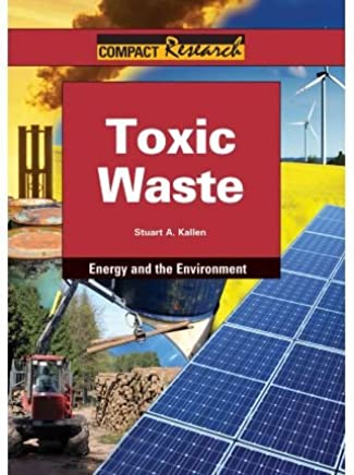 [( Toxic Waste )] [by: Stuart A Kallen] [Aug-2010]