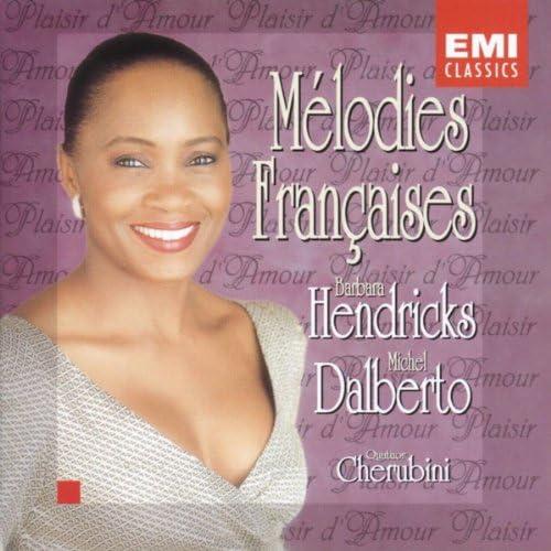 Barbara Hendricks/Michel Dalberto