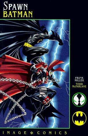 Spawn: Batman by Frank Miller (1994-01-01)