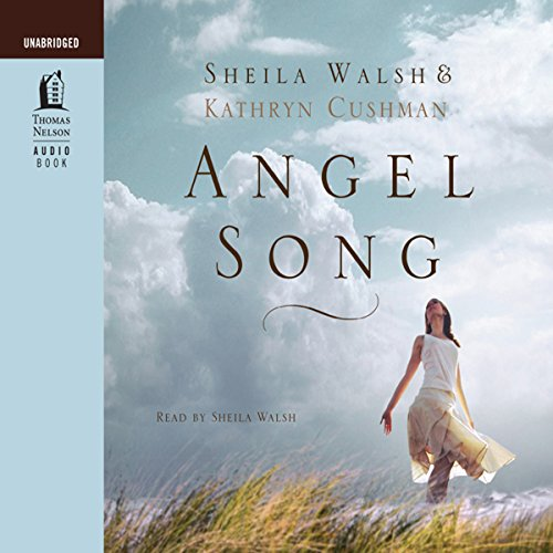 Angel Song audiobook cover art