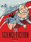 Science-Fiction - Intégrale - Tome 0 - Science-Fiction - Intégrale