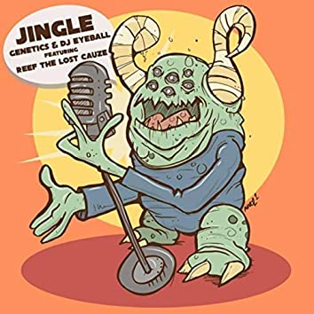 Jingle (feat. Reef the Lost Cauze)