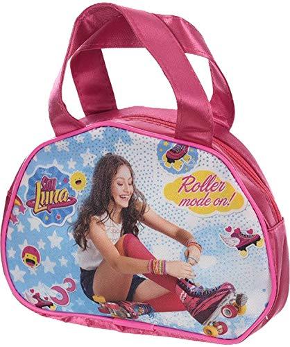 Disney Soy Luna Tragetasche Roller Zone pink