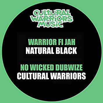 Warrior Fi Jah