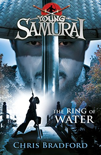 The Ring of Water (Young Samurai)