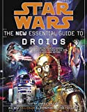 The New Essential Guide to Droids (Star Wars) [Idioma Inglés] (Star Wars: Essential Guides)
