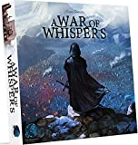 Starling Games - A War of Whispers (2nd Edition) - Board Game