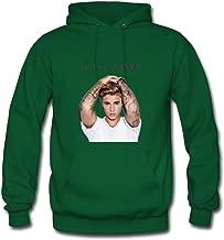 Matthew Macadam Woman's Justin Bieber Album Sorry Poster Hoodies Hoodie