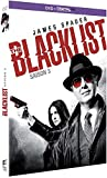 The Blacklist-Saison 3 [DVD + Copie Digitale]