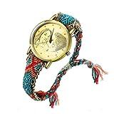 Cinturino dell'orologio per donna Handcraft Watch da donna con cinturino personalizzato -...