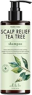 Pharm to Table Scalp Relief Tea Tree Shampoo 960ml
