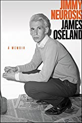 """Jimmy Neurosis"" by James Oseland"
