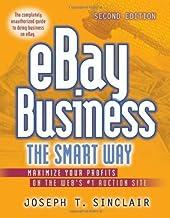 eBay Business - The Smart Way: Amazon.es: Sinclair: Libros en idiomas extranjeros