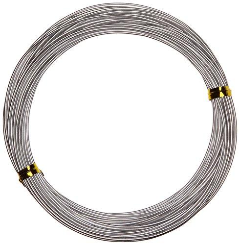 Efco 22 258 91 Fil d'aluminium, Argent