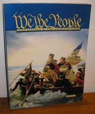 We The People: The Citizen & The Constitution