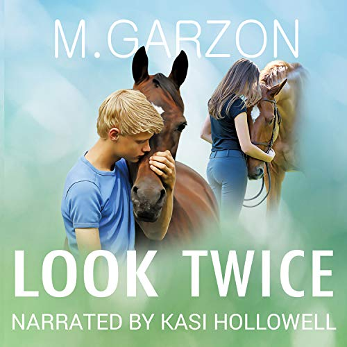 Look Twice (Volume 2) Titelbild