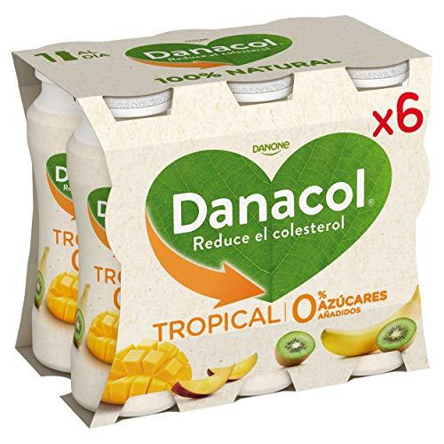 Danacol Beber Tropical 6x100 g