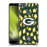 Head Case Designs sous Licence Officielle NFL Empreinte d'animal léopard Green Bay Packers Art...