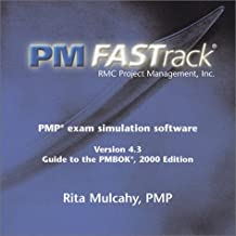 PM FASTrack: PMP exam simulation software, Version 4.3