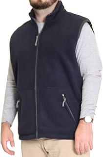 Woodland Supply Co. Men's Fleece Outerwear Vest