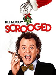 Scrooged, DFE's Awesome Christmas Movies