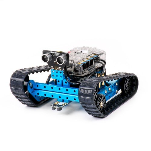 Makeblock mBot Ranger 3 en 1 Robtica Transformable STEM DIY Robot Kit