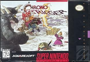 Best chrono trigger snes Reviews