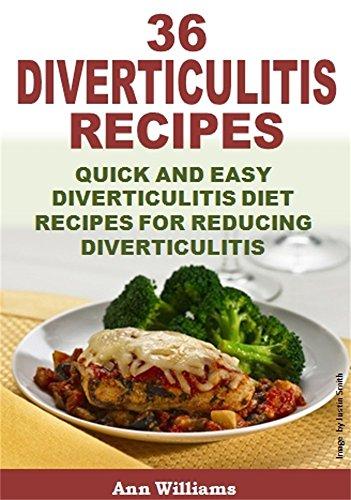 diverticulitis -gluten free diet