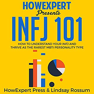 INFJ 101 cover art
