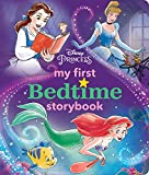 Disney Princess My First Bedtime Storybook