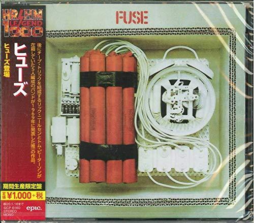 Fuse (1970) [Import]