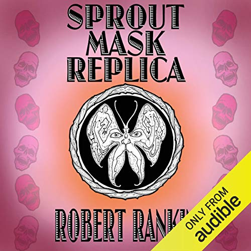 Sprout Mask Replica cover art